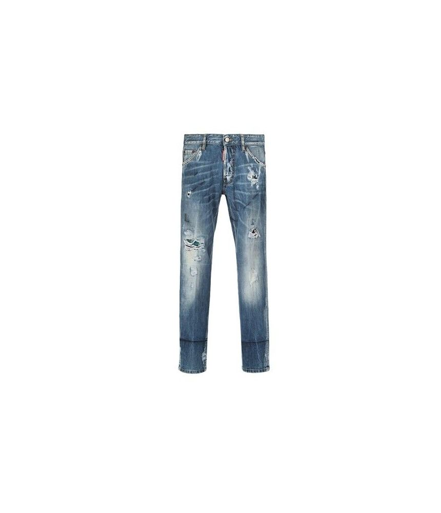 Cool Guy Jeans Dsquared2, S74LB035730309, Distressed