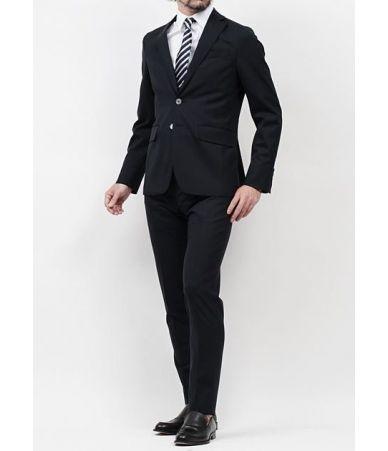 Costum barbat Dsquared, pantaloni si sacou