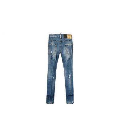 Blugi Dsquared2, Cool Guy Jeans, S74LB035730309 470