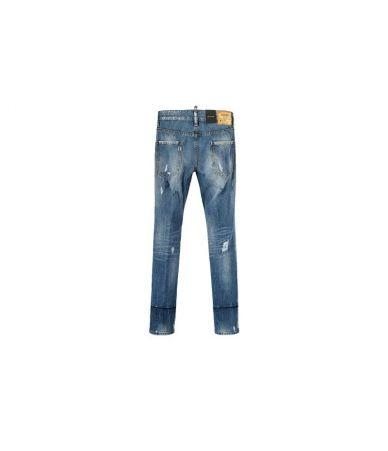 Blugi Dsquared2, Cool Guy Jeans, S74LB035730309 470