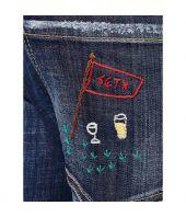 Dsquared2 Skinny Jeans, S74LB0346 S30342 470