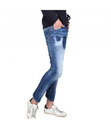 Blugi Dsquared2, Sexy Twist Jean, 74LB0322