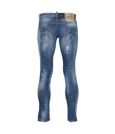 Dsquared2 D2 Clement Jeans, S74LB0320