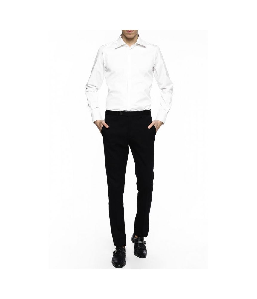 Dsquared Classic, Formal Shirt, Cotton