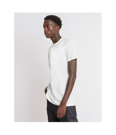 Rick Owens Classic Tee, WOVEN T-SHIRT - LEVEL T