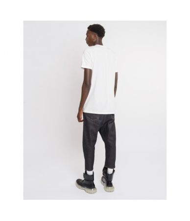 Tricou Rick Owens, Clasic, LEVEL T