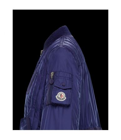 Moncler Kim, Padded Goose Down Jacket 46368055397B