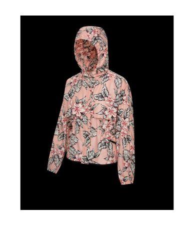 Geaca dama Moncler Jais, print floral, 4500105549PK