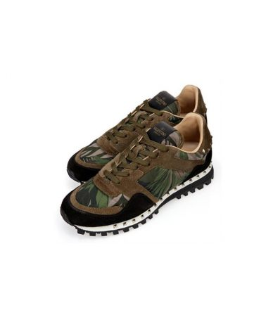 Pantofi sport, Valentino Garavani Rockstud Sneakers