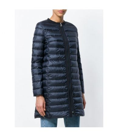 Winter Jacket, Moncler Hematite, Goose Down