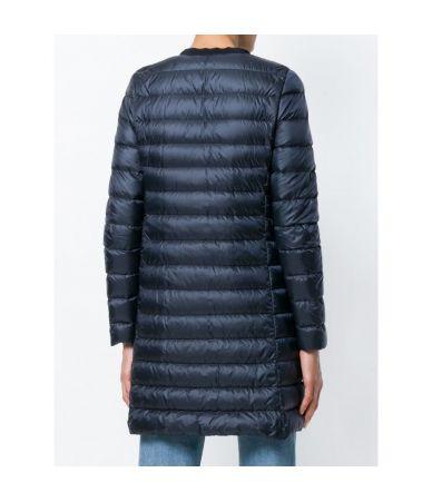Winter Jacket, Moncler Hematite, Goose Down