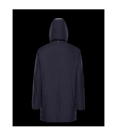 Moncler Benodet, Windbreaker Hoodie, Detachable Hood