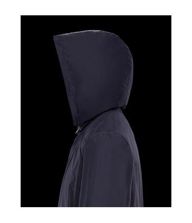 Moncler Benodet, Windbreaker Hoodie, Detachable Hood