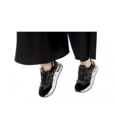 Pantofi sport dama, Premiata CONNY 1621, sneakers
