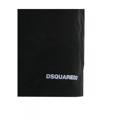 Sort de baie, Dsquared2 ICON, poliester