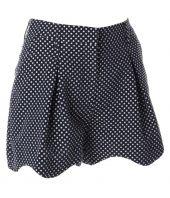 Pantaloni scurti dama, Frankie Morello, buline Polka Dots