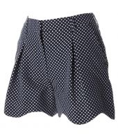 Frankie Morello, Women Polka Dots, Short Trousers