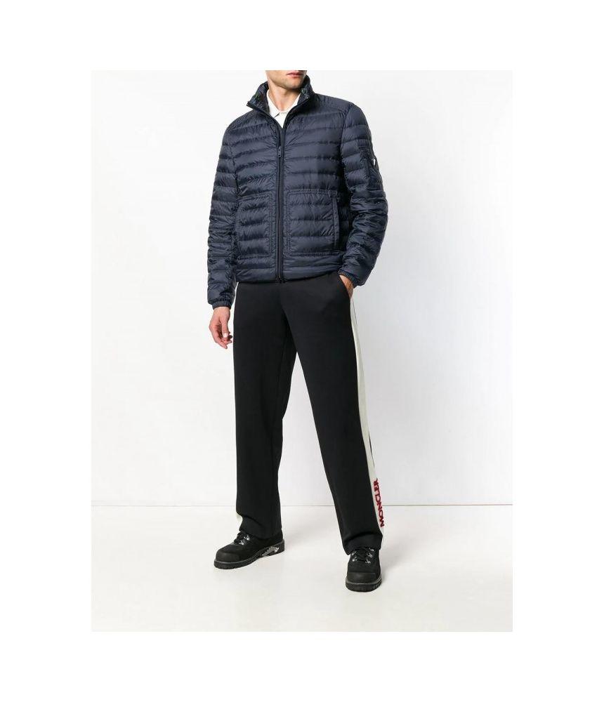 Pantaloni sport, Moncler Grenoble, Side Band, Logo