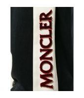 Pantaloni sport, Moncler Grenoble, Banda Alba, Logo, 87002508299W 999