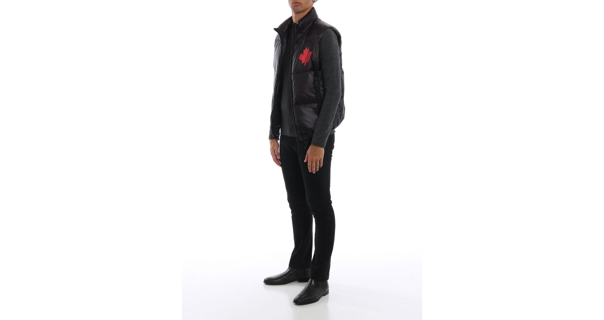 Order the latest collections of men's fashion vests