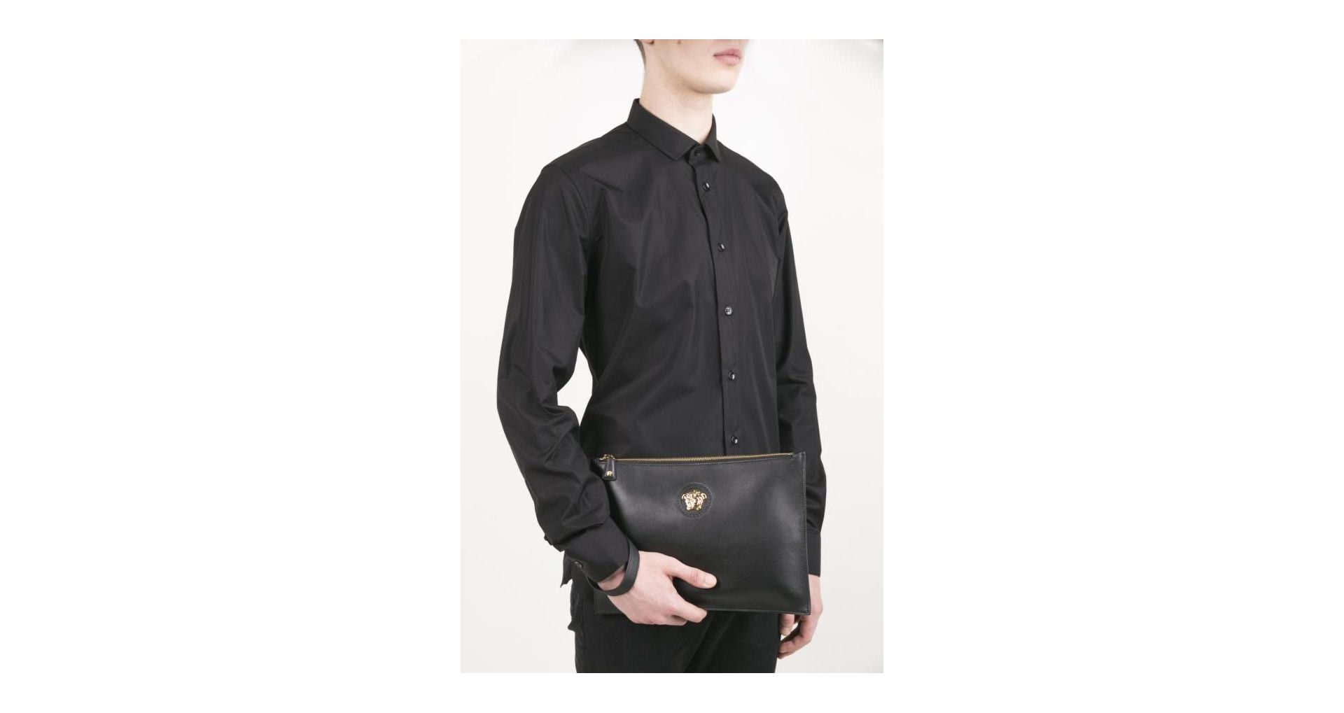 Leather goods, wallets, bags, briefcase