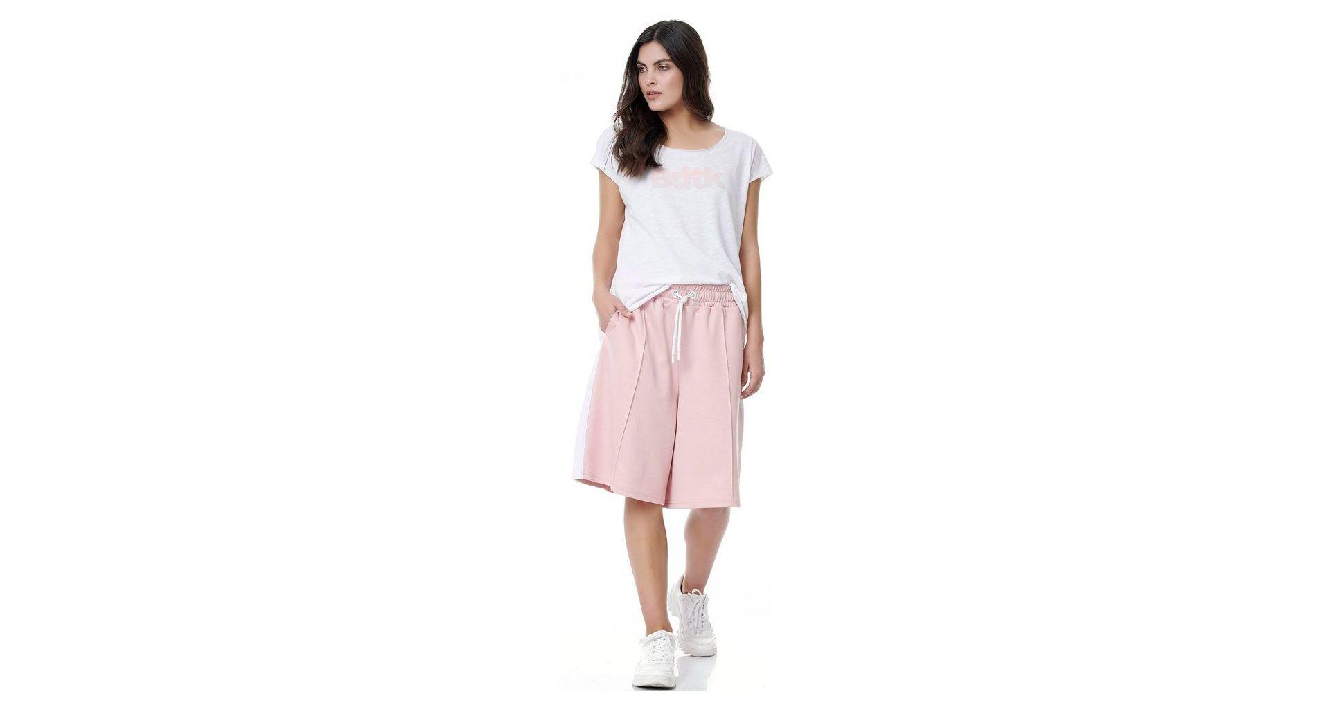 Women's short pants, casual, light, summery