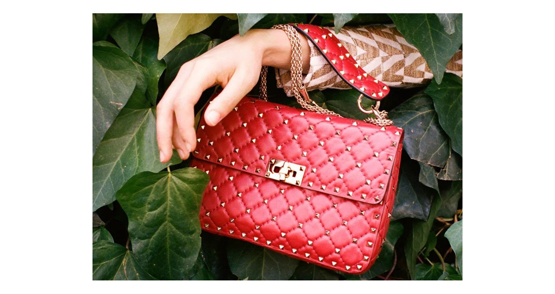 Women's luxury bags and handbags for every occasion