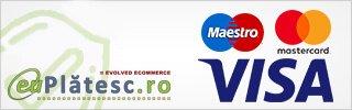 EuPlatesc Payment Processor