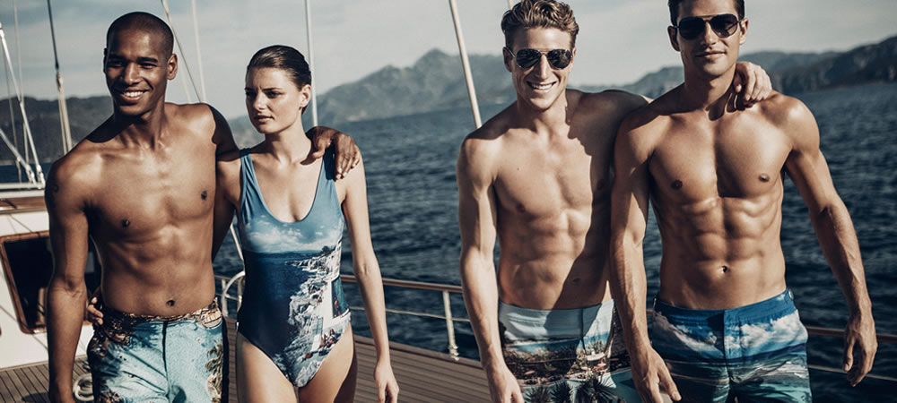 Swimwear SS19 - Dsquared2